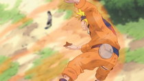 Naruto - Episode 62 - A Failure's True Power