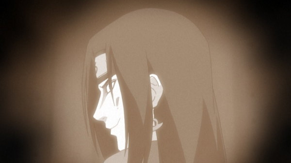 Naruto - Ep. 72 - A Mistake from the Past: A Face Revealed!