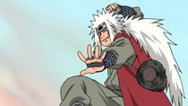Naruto - Episode 53 - Long Time No See: Jiraiya Returns!