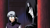 Naruto - Episode 51 - A Shadow in Darkness: Danger Approaches Sasuke