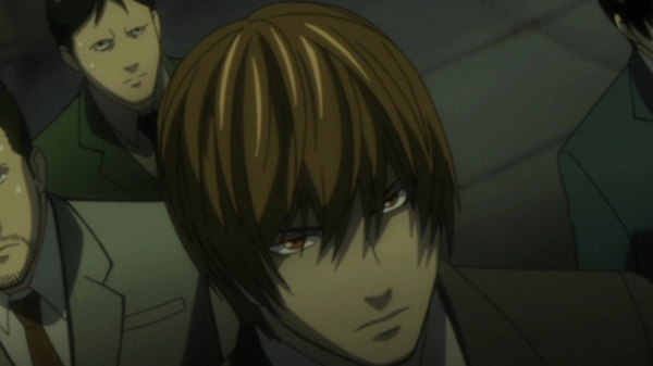 Death Note - Ep. 36 - 1.28