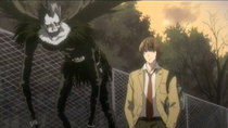 Death Note - Episode 3 - Dealings