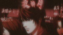 Death Note - Episode 13 - Confession