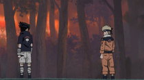 Naruto - Episode 11 - The Land Where a Hero Once Lived
