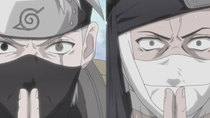 Naruto - Episode 9 - Kakashi: Sharingan Warrior!