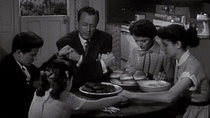 Father Knows Best - Episode 8 - Thanksgiving Day