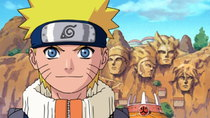 Naruto - Episode 220 - Going on a Journey