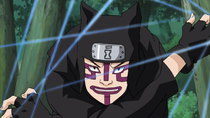 Naruto - Episode 218 - The Sealed Sand Water Tiger's Counterattack