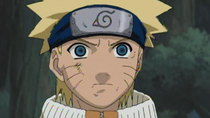 Naruto - Episode 115 - Your Opponent Is Me!