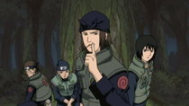 Naruto - Episode 111 - Sound vs. Leaf