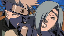 Naruto - Episode 167 - White Heron's Flapping Wings of Time