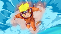Naruto - Episode 173 - Sea Battle: The Released Power