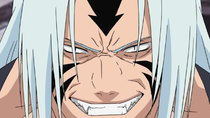 Naruto - Episode 146 - Leftover Ambitions Orochimaru's Shadow