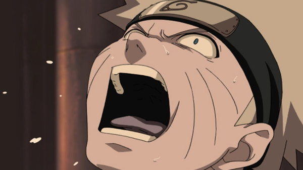 Naruto - Ep. 140 - Two Heartbeats, Kabuto's Trap
