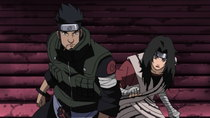 Naruto - Episode 142 - Three Villians of the Strictly Guarded Facility