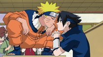 Naruto - Episode 3 - Sasuke and Sakura: Friends or Foes?