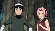 Naruto - Episode 211 - Memories of Fire