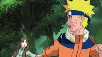 Naruto - Episode 191 - Death Sentence, Cloudy, with Some Clear Sky
