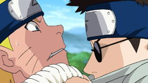Naruto - Episode 186 - Laugh Shino