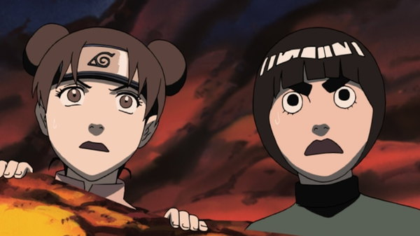 Naruto - Ep. 183 - Enhance the Star's Brilliance