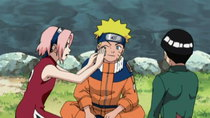 Naruto - Episode 209 - The Enemy Is Shinobazu