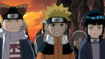 Naruto - Episode 188 - Mystery: The Targeted Peddler