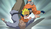 Naruto - Episode 206 - Genjutsu or Reality? Those Who Control the Five Senses