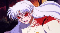 Inuyasha - Episode 35 - The True Owner of the Great Sword