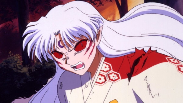 Inuyasha - Ep. 35 - The True Owner of the Great Sword
