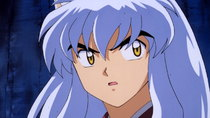 Inuyasha - Episode 47 - Onigumo's Heart Still Beats Within Naraku