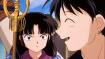 Inuyasha - Episode 55 - The Stone Flower and Shippo's First Love