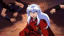 Inuyasha - Episode 38 - Two Hearts, One Mind