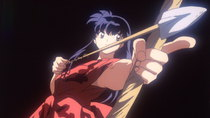 Inuyasha - Episode 58 - Fateful Night in Togenkyo, Part II