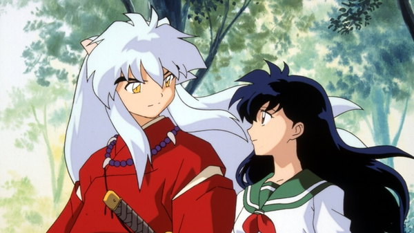 Inuyasha - Ep. 48 - Return to the Place Where We First Met
