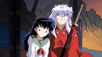 Inuyasha - Episode 22 - A Wicked Smile; Kikyo's Wandering Soul