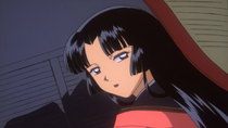Inuyasha - Episode 5 - Aristocratic Assassin, Sesshomaru