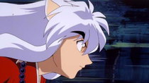Inuyasha - Episode 3 - Down the Rabbit Hole and Back Again
