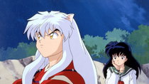 Inuyasha - Episode 13 - The Mystery of the New Moon and the Black-Haired Inuyasha