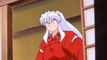 Inuyasha - Episode 4 - Yura of the Demon-Hair