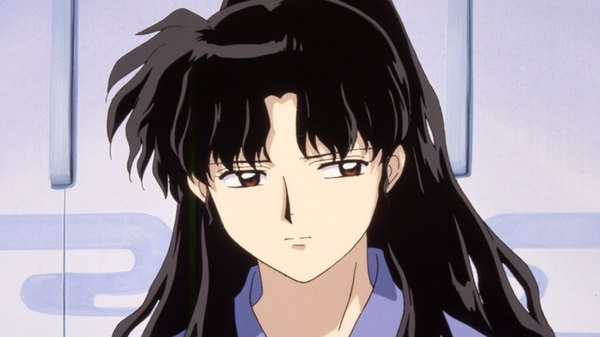 Inuyasha - Ep. 24 - Enter Sango, the Demon Slayer