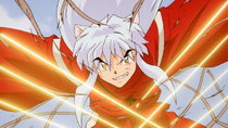 Inuyasha - Episode 1 - The Girl Who Overcame Time... and the Boy Who Was Just Overcome