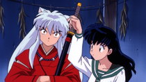 Inuyasha - Episode 31 - Jinenji, Kind Yet Sad