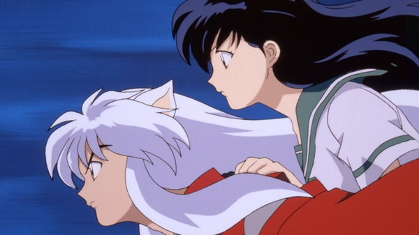 Inuyasha - Ep. 12 - The Soul Piper and the Mischievous Little Soul