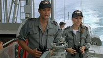Sea Patrol - Episode 11 - Chinese Whispers