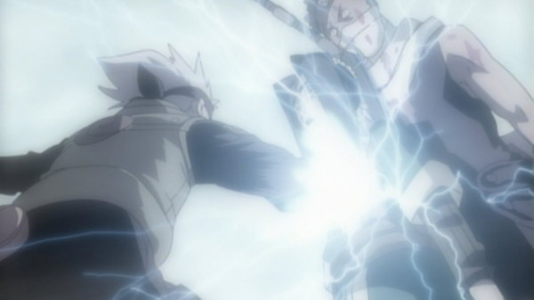 Naruto - Ep. 18 - The Weapons Known as Shinobi