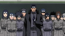 Naruto - Episode 23 - Genin Takedown! All Nine Rookies Face Off!