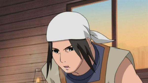 Naruto - Ep. 215 - A Past I Want to Erase