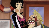 One Piece - Episode 392 - New Rivals Gather! The 11 Supernovas