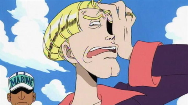 One Piece Season 1 Episode 2 - Watch One Piece S01E02 Online