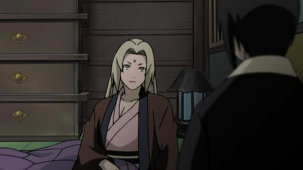 Naruto - Ep. 197 - The Konoha 11 Gather!